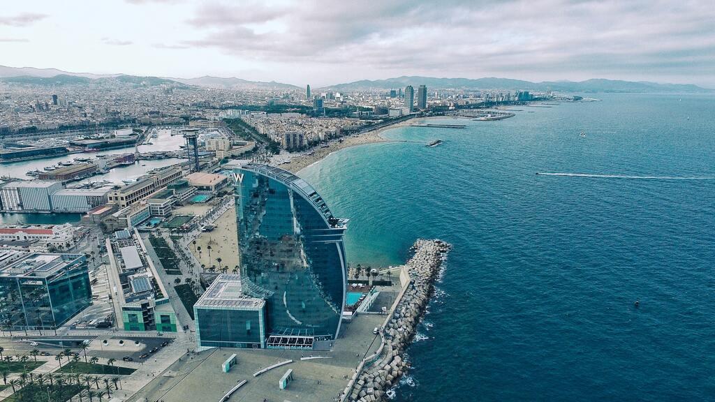 Barcelona TBS MSc Tourism & Hospitality Management