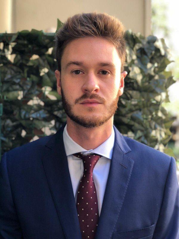 Christian tavaglione foto perfil