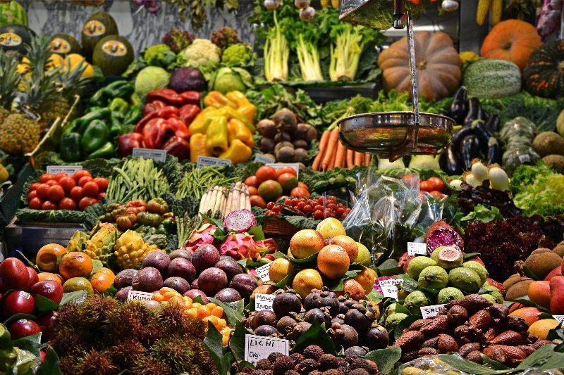 food waste unir debate
