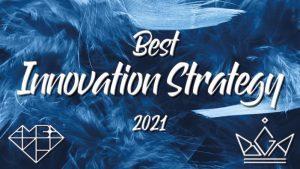 TBS best innovation AMBA