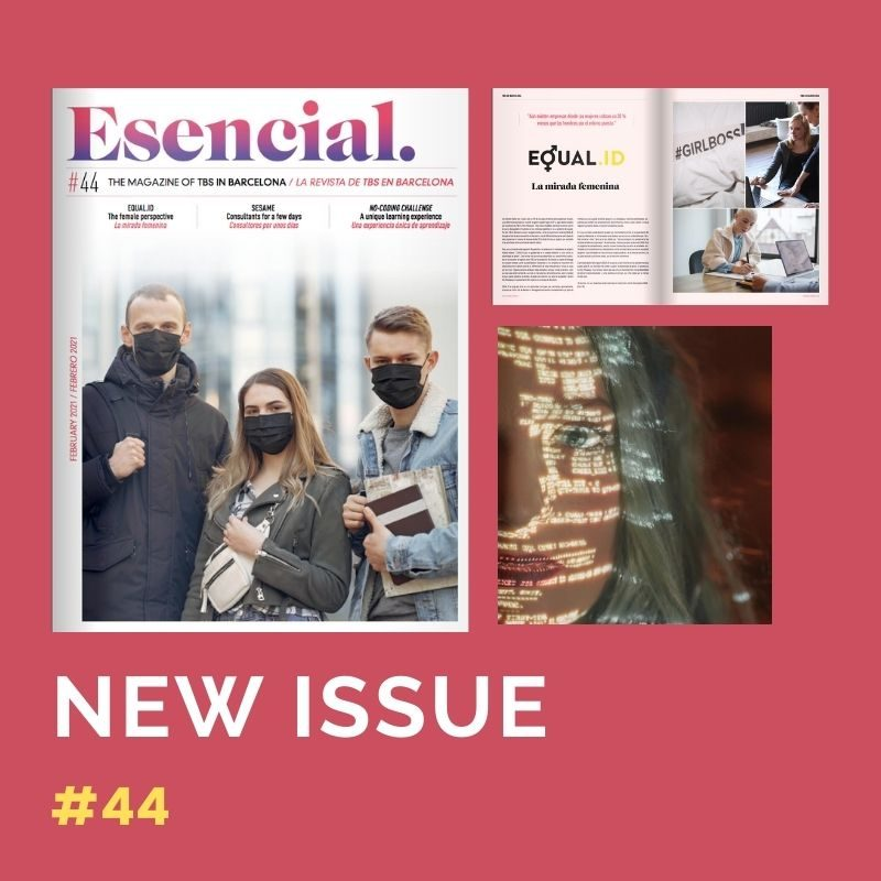 New Issue Esencial 44