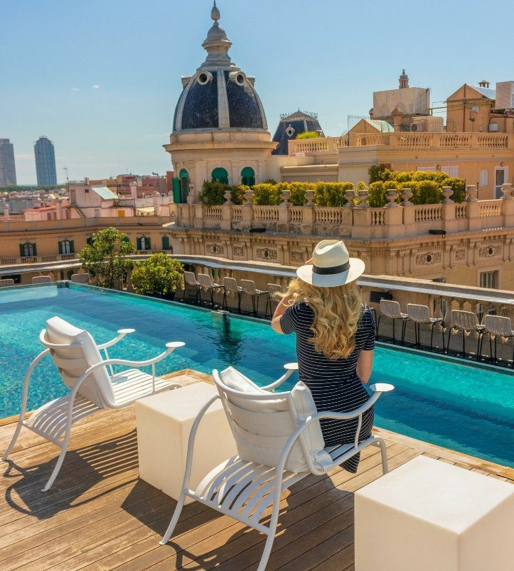 Hospitality Tourism management tbs