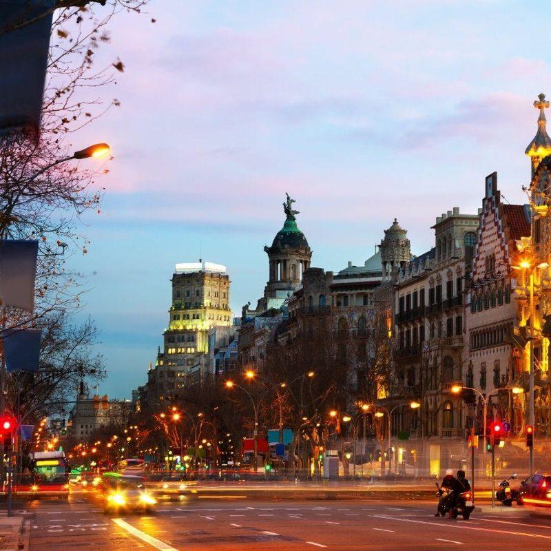 barcelona startups