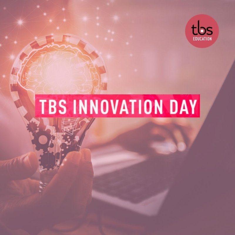 TBS innovation day